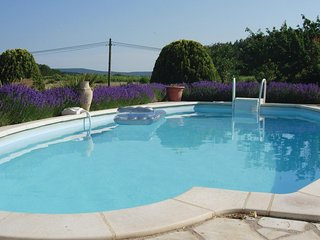 Nice home in Saint Antonin-du-Var w/ WiFi and 4 Bedrooms