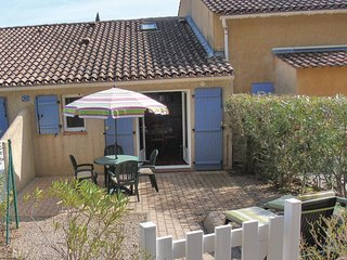 Awesome home in Vidauban w/ 1 Bedrooms