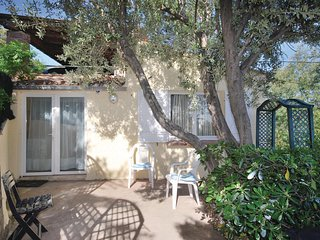 Beautiful home in Sainte Maxime w/ WiFi and 2 Bedrooms