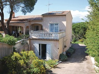 Stunning home in Frejus w/ WiFi and 0 Bedrooms (FCV794)