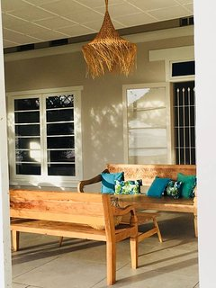French Polynesia holiday rentals in Society Islands, Punaauia