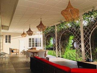 Villa Le Ficus en bord de mer a Paea