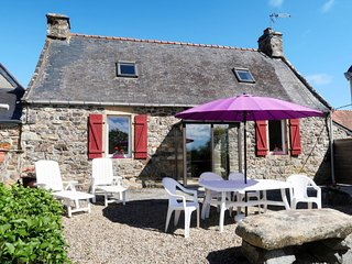 France holiday rental in Brittany, Lanveoc