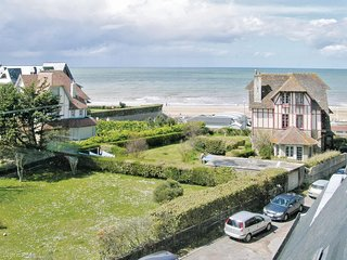 Stunning home in Benerville Sur Mer w/ 1 Bedrooms (FNC035)