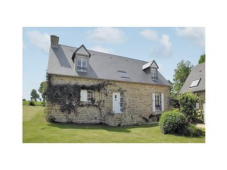 Awesome home in St. Pierre Langers w/ WiFi and 3 Bedrooms