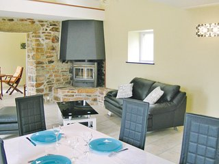 Amazing home in Vasteville w/ WiFi and 1 Bedrooms