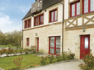 Stunning home in Belleme w/ WiFi and 3 Bedrooms