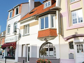 Amazing home in Etaples sur Mer w/ WiFi and 1 Bedrooms