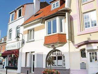 Amazing home in Etaples sur Mer w/ WiFi and 1 Bedrooms