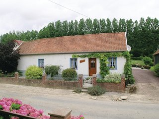 Beautiful home in Caumont w/ WiFi and 3 Bedrooms