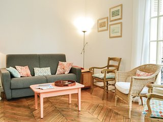 Amazing home in Mers-les-Bains w/ WiFi and 2 Bedrooms