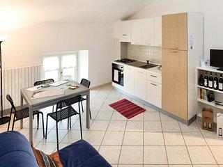Comodo e discreto appartamento in Dogliani centro