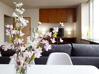 NEWLY OPENED, SLEEPS 10, SPACIOUS, COMFORTABLE & 5 MINUTES TO OMORI station