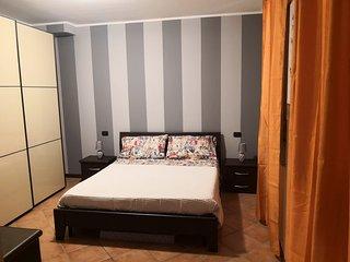 SIRIO Appartment, Sesto Calende Lago Maggiore (Va)
