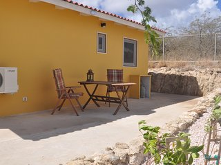 Kas Anoli - 2 bedroom house with  spectacular view