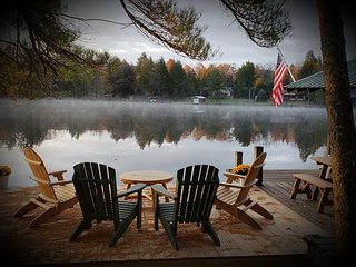 Camp Loon - An Unforgettable Gathering Place In The Heart of The Adirondacks!