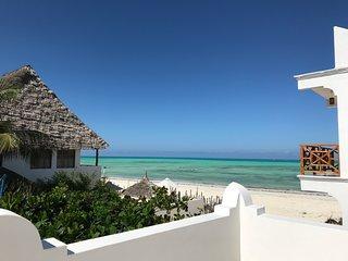 Mwendawima Beach Villa - Zanzibar (incl. chef & staff)