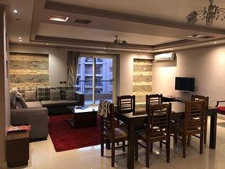 Hanadays Inn Apartment