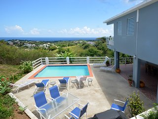 Vista Borinquen 2 bedrooms