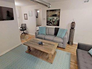 USA long term rental in Minnesota, Minneapolis