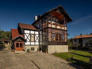 Vila Aurora - High Tatras Slovakia