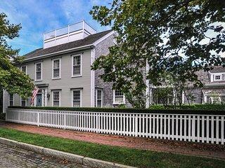 15 Woodbury Lane, Nantucket, MA