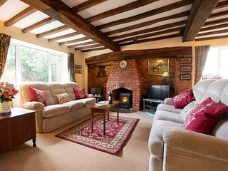 73635 Cottage situated in Chester (12 mls S)