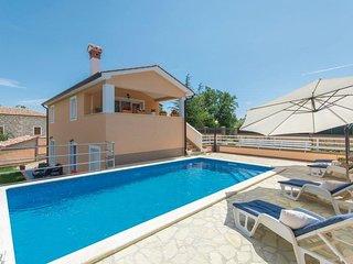 Three bedroom house Šumber (Central Istria - Središnja Istra) (K-16465)