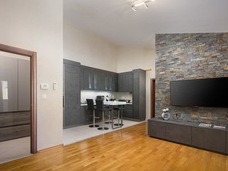 Luxury apartment Leonardo