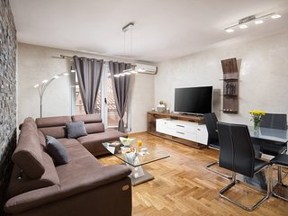 Luxury apartment Vivaldi