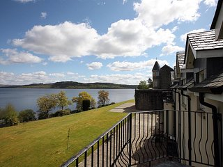 Number 15 Lomond Castle - Sleeps 6-7