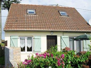 Ferienhaus (MQE400)