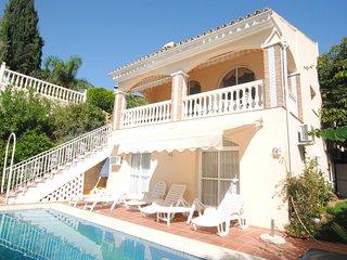 CS222 Villa La Tache