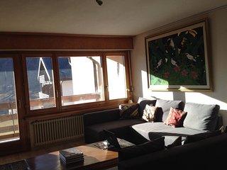Residence-Leukerbad Haus Panorama 35