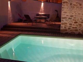 Mas Escalouri - Provence - Pélissanne
