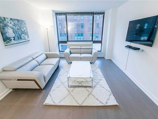 523-CLINTON-LUXURY 1BR APT WID DOORMAN