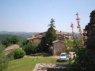Agriturismo a Castelnuovo Berardenga ID 3463