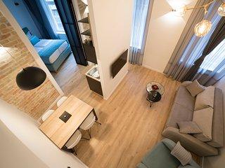 Deluxe Apartment 1 in Sarajevo center