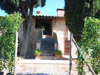 Agriturismo a San Gimignano ID 3483