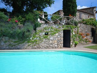 Villa a Radda in Chianti ID 3485