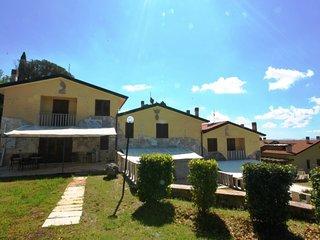 Appartamento a Monteverdi Marittimo ID 3486