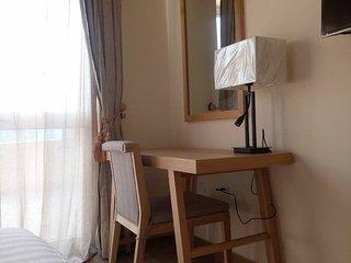 Zobel Resort Hotel (Double Room 2)