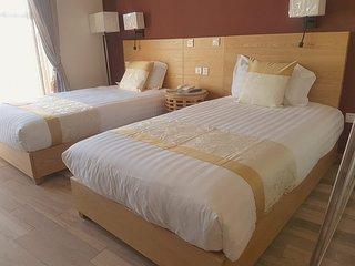 Zobel Resort Hotel (Twin Room 3)