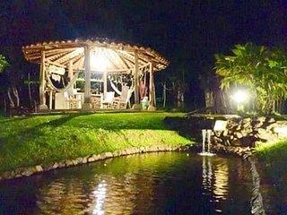 La Cabana Encantada