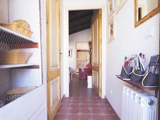Apartamento Rural Lindas Casas