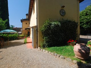 Country House in Figline Valdarno ID 3517