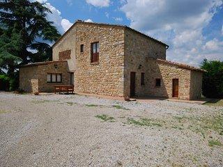 Appartamento a San Gimignano ID 3529