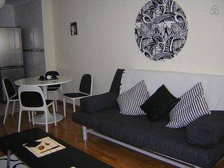 Apartamento de lujo totalmente equipado en Luanco