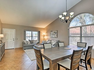 House w/Private Yard - 0.9 Miles to Freestone Park