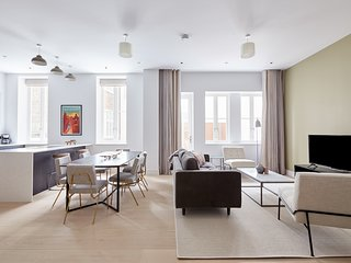 Sonder | The Arts Council | Grand 3BR + Terrace